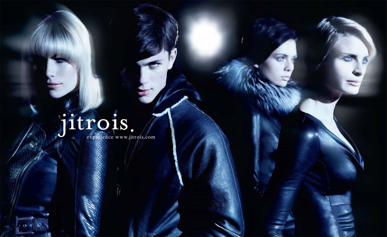 Jitrois Fall Winter 2010 01