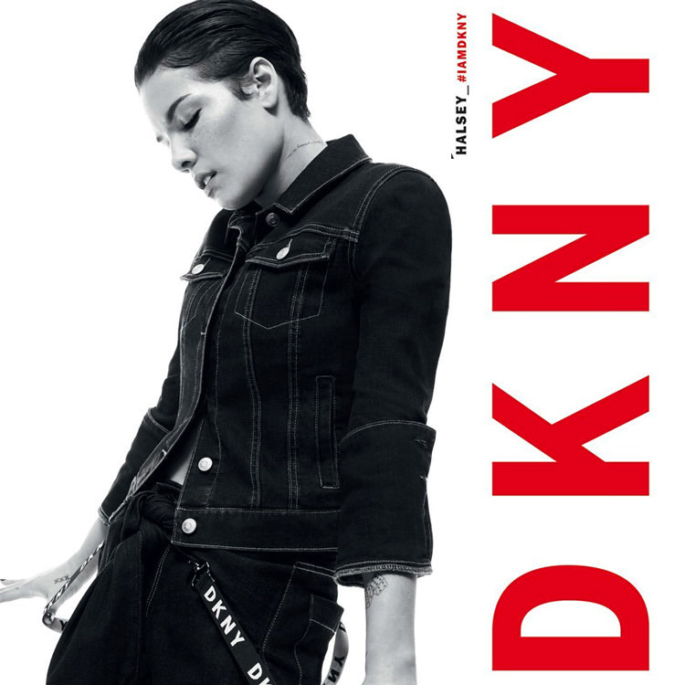 DKNY Fall Winter 2019