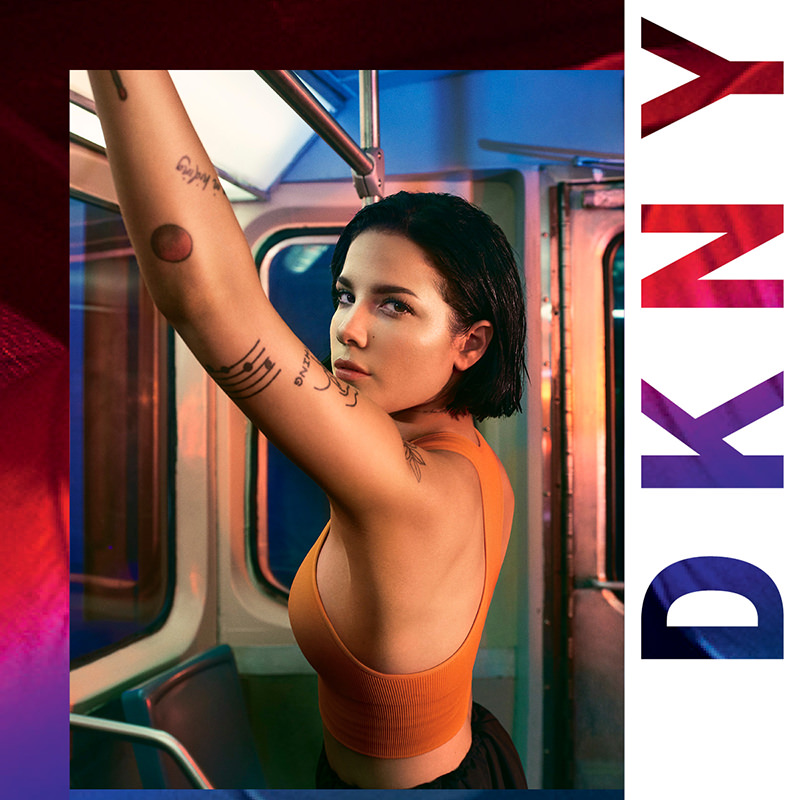 DKNY Spring Summer 2020
